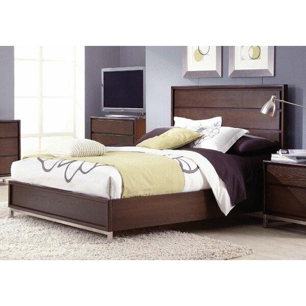 Sandrine Platform Bed by Casana Furniture Company