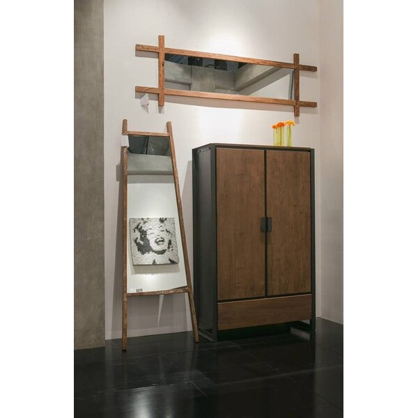 Ginevra Full Length Mirror by Union Rustic