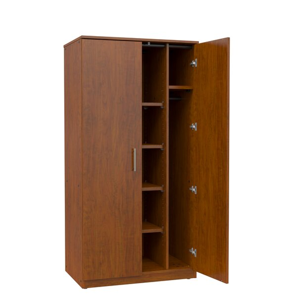 5 -Shelf Storage Cabinet