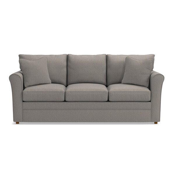 Best #1 Leah Supreme Comfort™ Sleeper Sofa By La-Z-Boy 2019 Sale