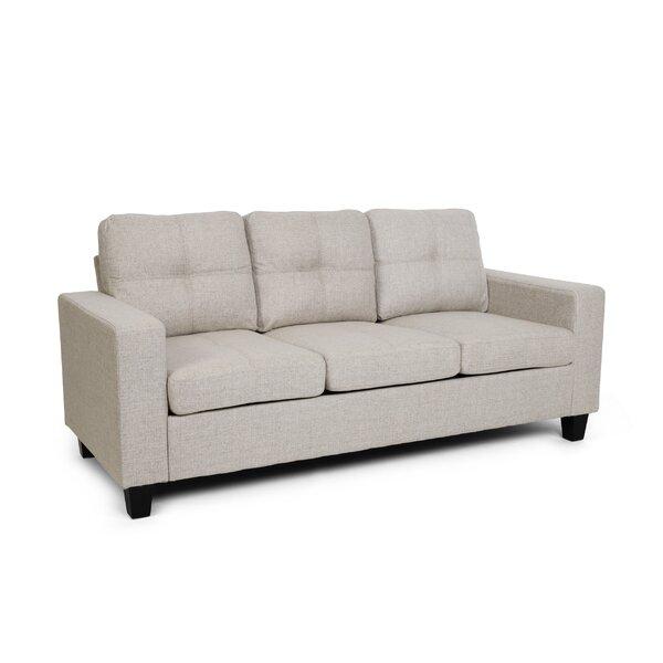 Abrahamson Sofa By Brayden Studio