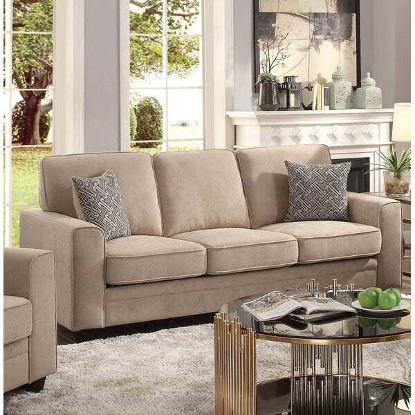Top Quality Lueras Loveseat by Ivy Bronx by Ivy Bronx