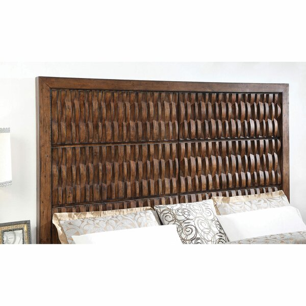 Barba Standard Bed by Bloomsbury Market
