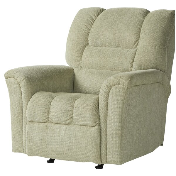 Youngman Manual Rocker Recliner