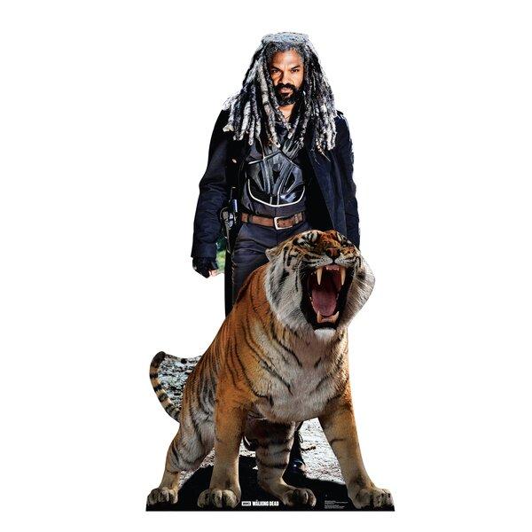 Ezekiel and Shiva Standup by Advanced Graphics