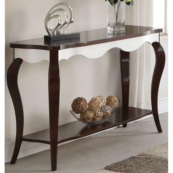 Arney Sofa Table By Canora Grey