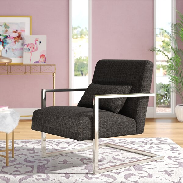 Ava Armchair by Willa Arlo Interiors Willa Arlo Interiors