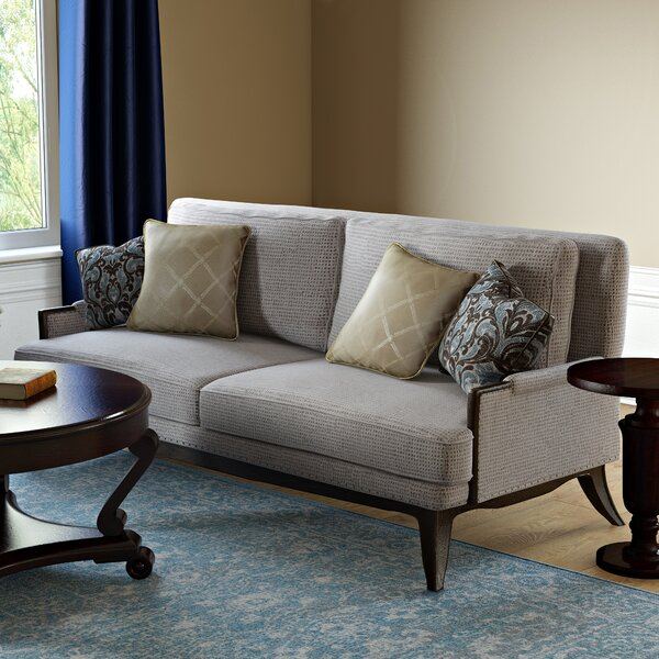 Best Price For Laurelton Sofa by Darby Home Co by Darby Home Co