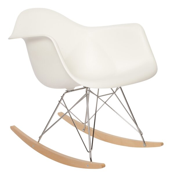 Rocking Chair by Famis Corp