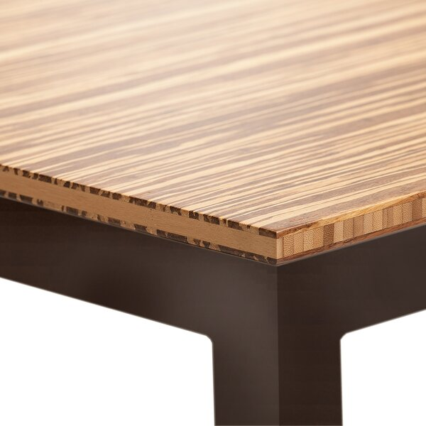 Sustain Bar Table by Respondé