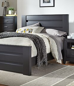Nassau Panel Configurable Bedroom Set by Red Barrel Studio
