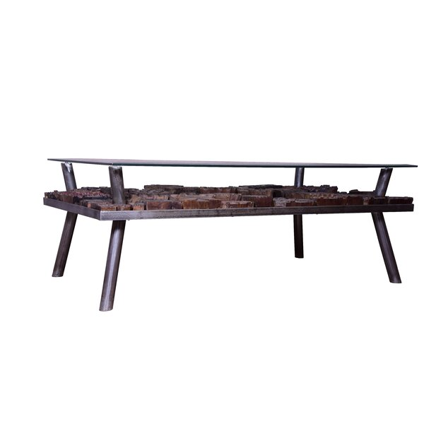 Brinkman Coffee Table by Foundry Select