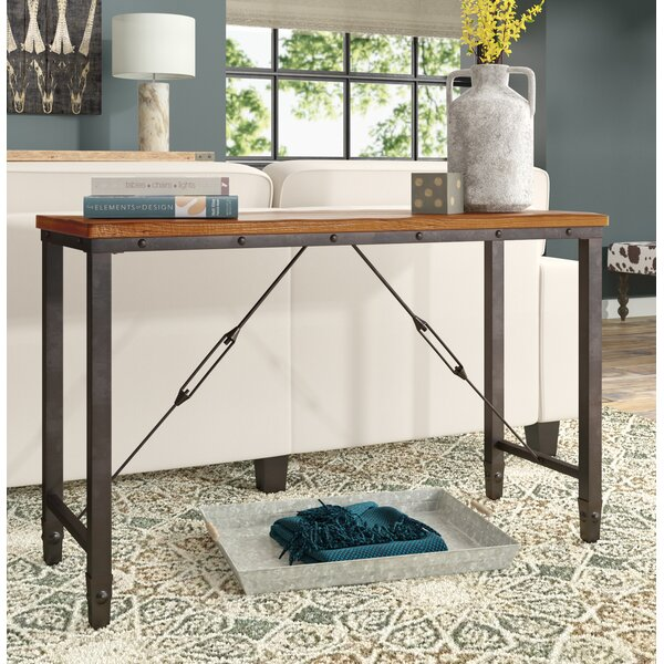 Alma Console Table by Trent Austin Design