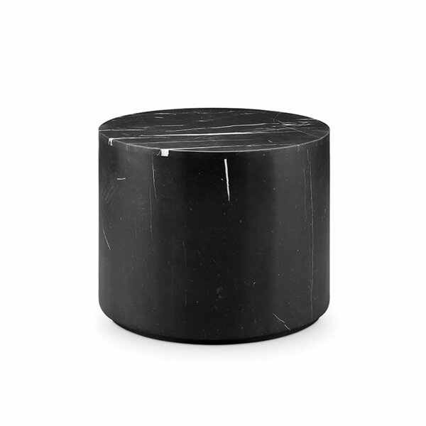 Sidd Drum End Table