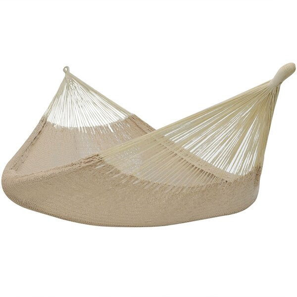Hutchinson Double Classic Hammock by Bay Isle Home Bay Isle Home