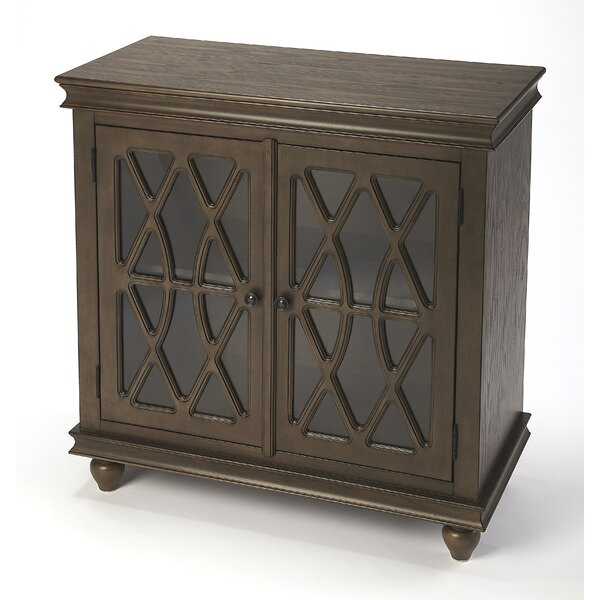 Lansing 2 Door Accent Cabinet by Ophelia & Co. Ophelia & Co.