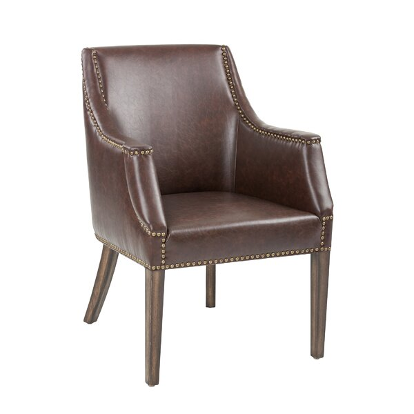5West Armchair by Sunpan Modern