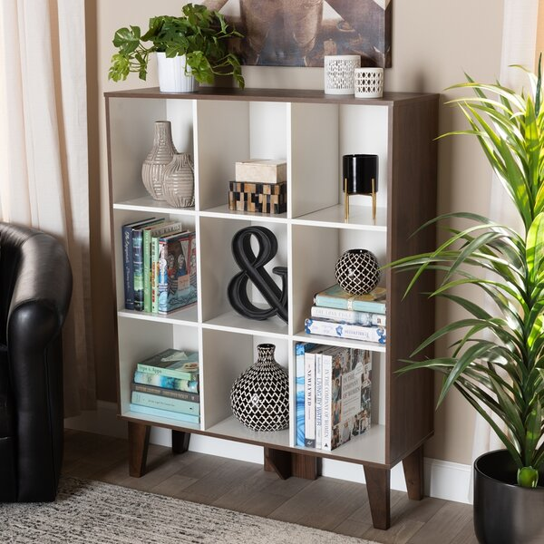 Troxell Cube Bookcase By Corrigan Studio