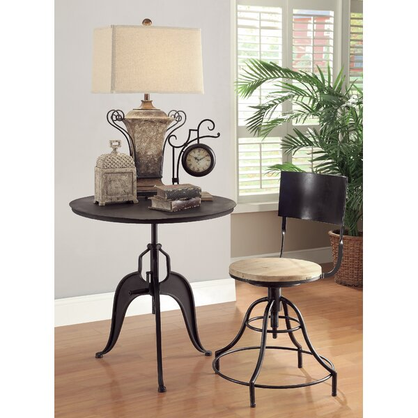 Hampton Bistro Table by Crestview Collection