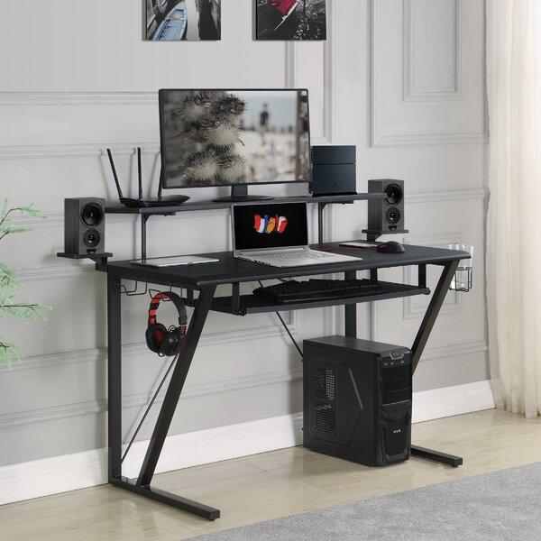 Tech Gaming Desk