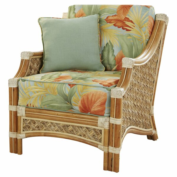 Schmitz Armchair by Bay Isle Home