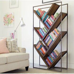 Baranowski Etagere Bookcase