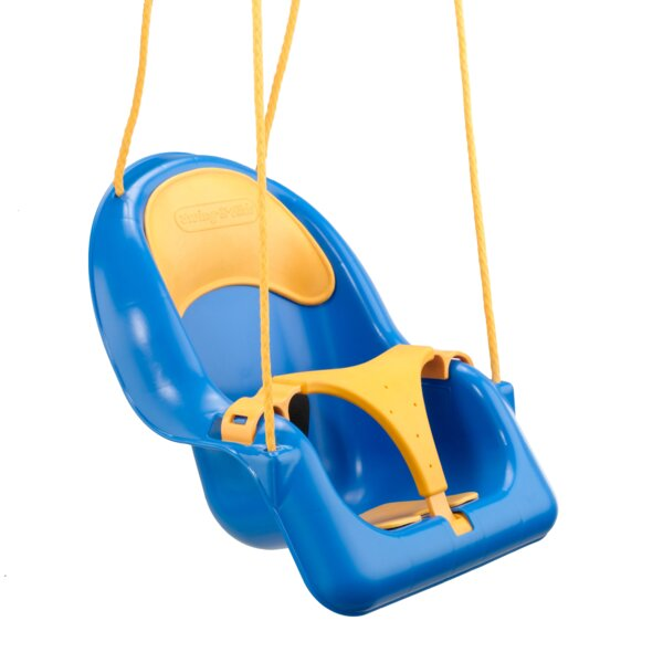 Comfy-N-Secure Coaster Swing by Swing-n-Slide