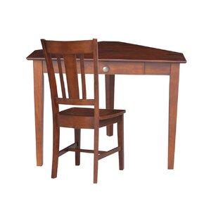 Bovingdon Storage Drawer Corner Desk