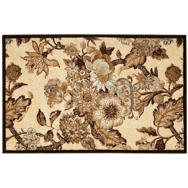 Great Expectation Birch Area Rug by Waverly
