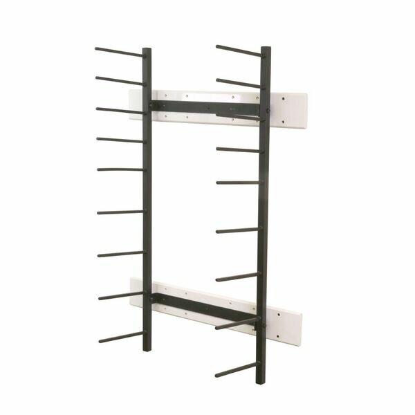 Vis-i-Rack Roll File Open Filing Unit by Brookside Design