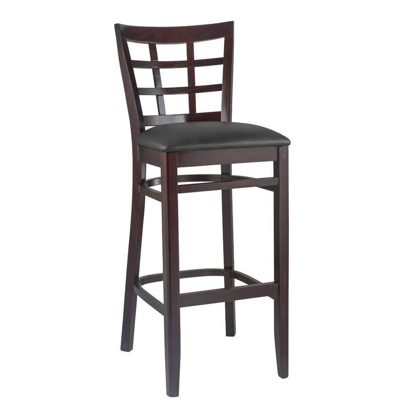 Superb August Grove Bar Stools Counter Height Stools Bar Stool Bralicious Painted Fabric Chair Ideas Braliciousco