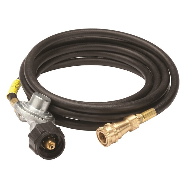 12' Big Tough Buddy Hoses/Distributor By Mr. Heater