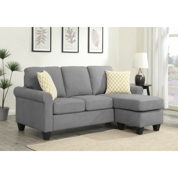 Knutsen Sectional by Charlton Home