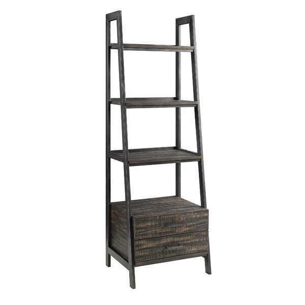 Ladder Bookcase by Scott Living