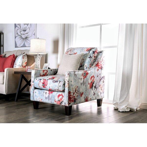 Boyette Armchair By Canora Grey