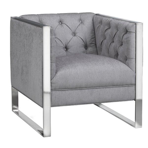 Camdyn Armchair by Everly Quinn