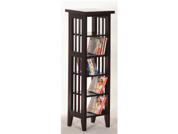 CD Storage Rack by Wildon Home ®