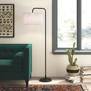 Global Inspired & Mid-Century Modern Floor Lamps You\'ll Love ...