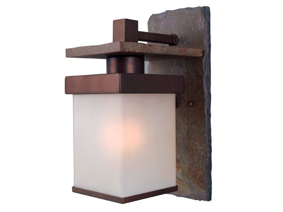 Liza 1-Light Armed Sconce by Wildon Home ®