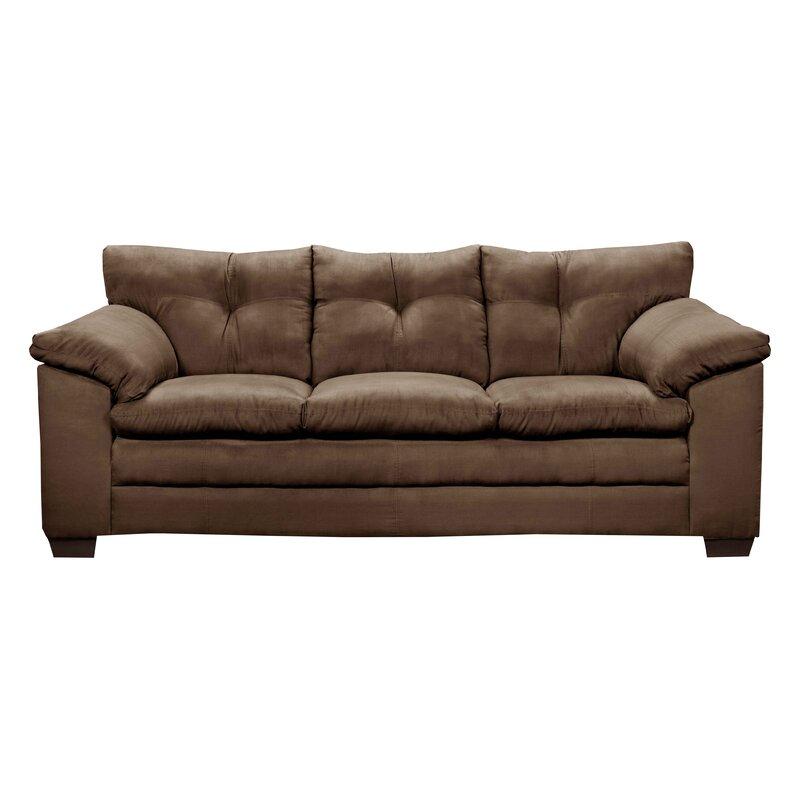Beau Simmons Upholstery Richland Sofa