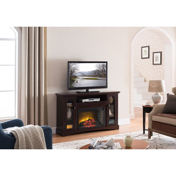 Review Devan TV Stand For TVs Up To 70