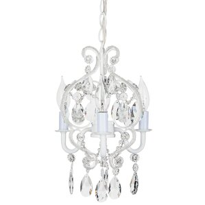 Glam Chandeliers You\'ll Love | Wayfair