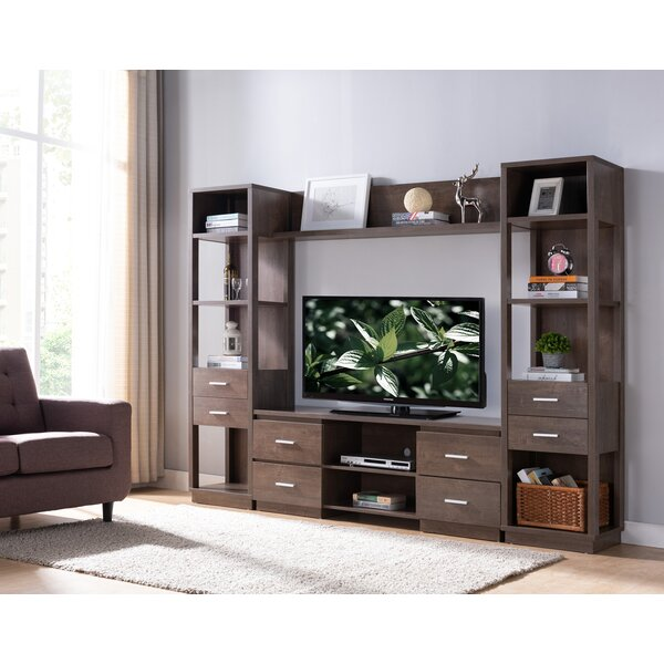 Eivind Entertainment Center For TVs Up To 88