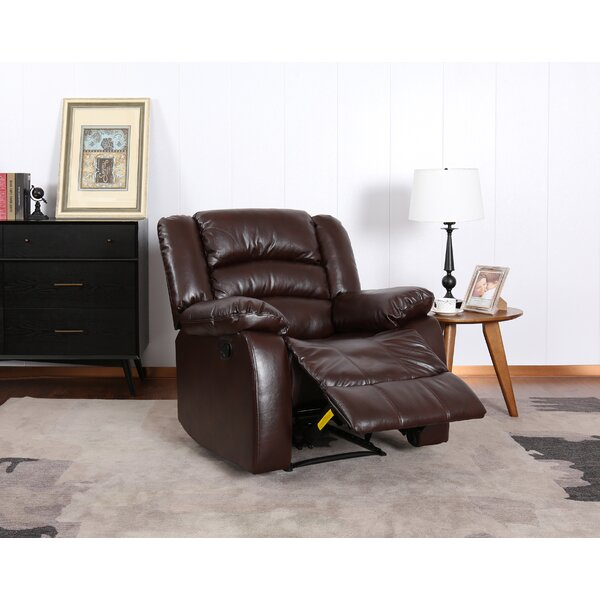 Seymore Manual Wall Hugger Recliner W000504066