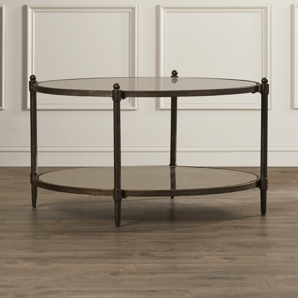 Coffee Table by Darby Home Co