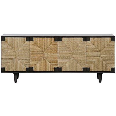 Noir Door Buffet Table Color Sideboard Buffets