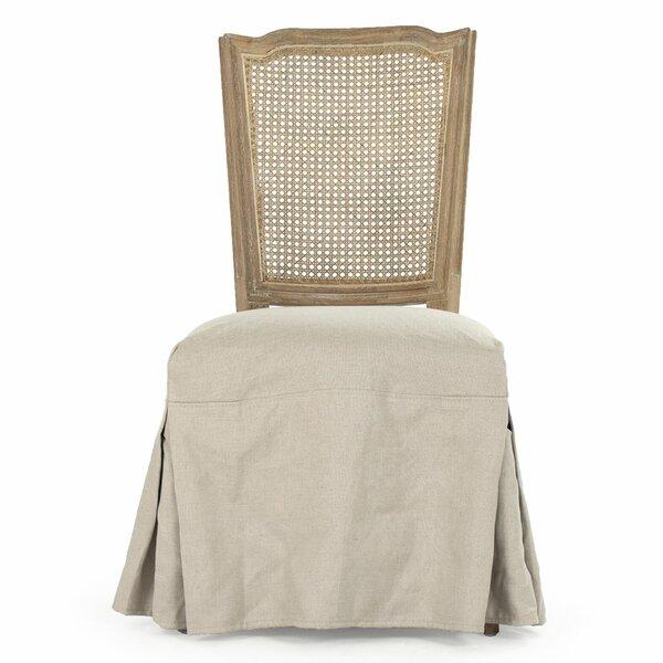 Kajsa Side Chair by One Allium Way