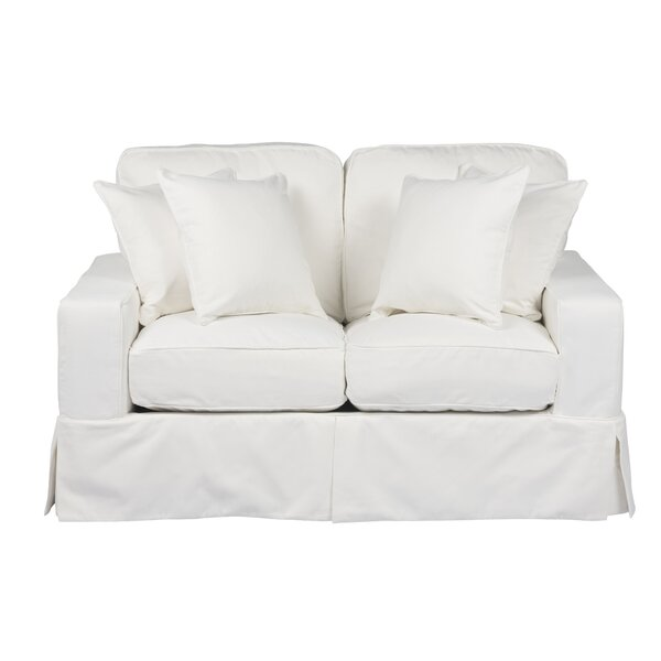Elsberry Standard Loveseat by Darby Home Co