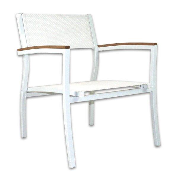 Marina Lounge Chair by Brayden Studio
