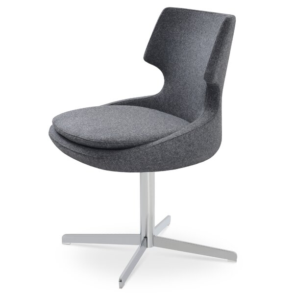Patara 4-Star Chair by sohoConcept